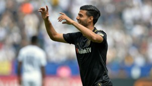 Carlos Vela LAFC LA Galaxy MLS