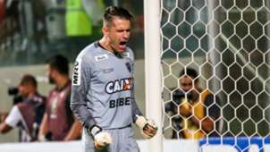 Victor Atlético-MG Figueirense Copa do Brasil 14032018