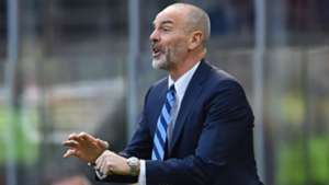 Stefano Pioli Inter Atalanta Serie A