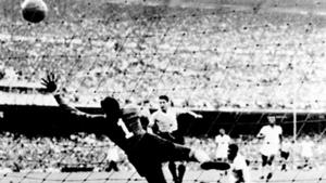 Uruguay vs Brazil, 16 July 1950