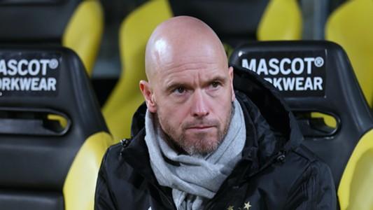 Erik ten Hag, Roda JC - Ajax, Eredivisie 02072018