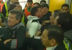 captura Pablo Guede