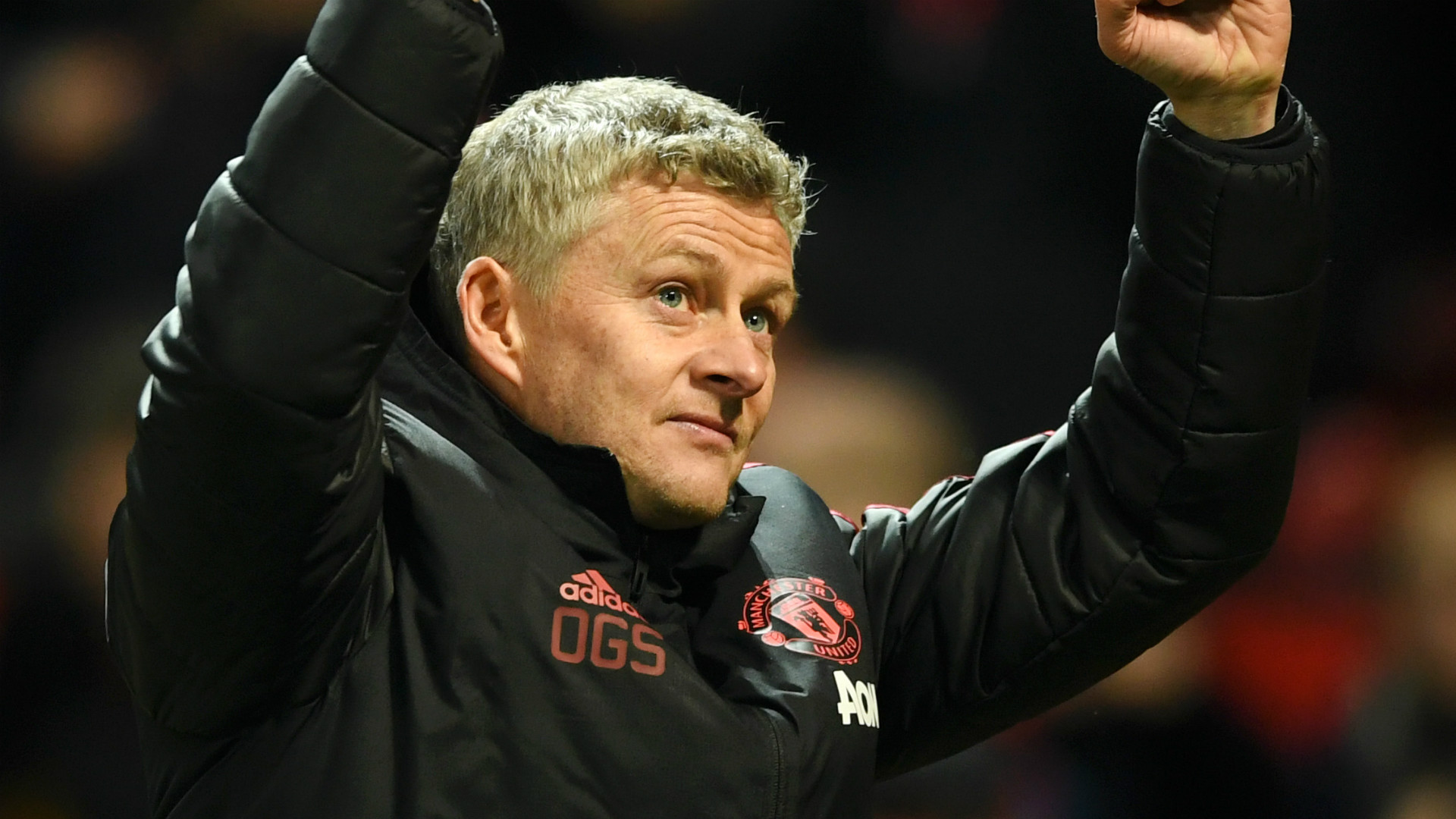 Graeme Souness gives verdict on Ole Gunnar Solskjaer at Man United