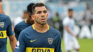 Carlos Tevez Atletico Tucuman Boca Superliga Fecha 20 18032018