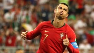Cristiano Ronaldo Portugal Irã Copa do Mundo