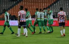 Atlético Nacional - Junior Copa Colombia 2018