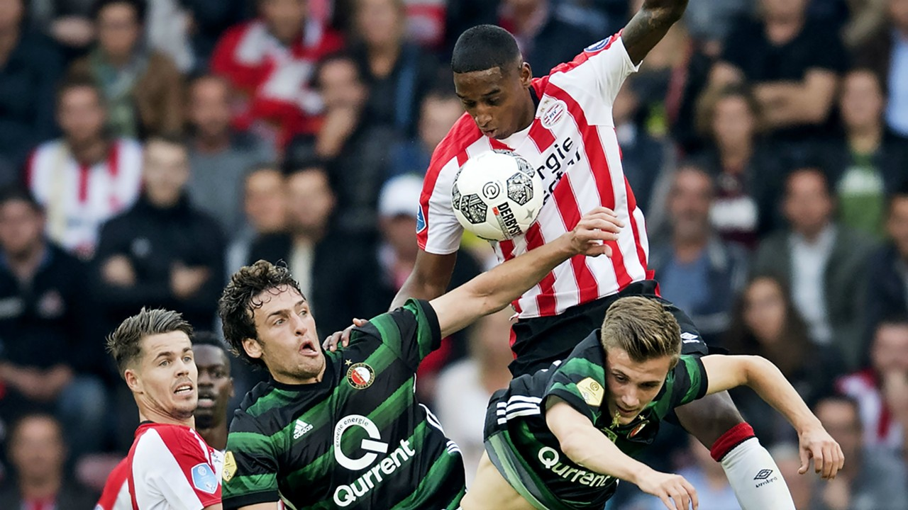 Feyenoord v PSV Betting Preview: Latest odds, team news, tips and  predictions | Goal.com