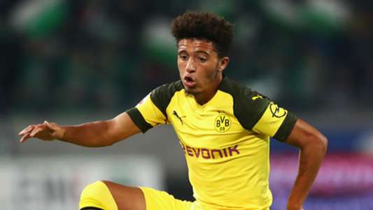 'He takes the mickey out of people' - Sancho names Neymar as his favourite player
