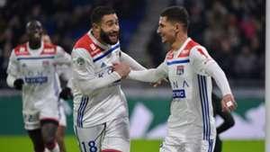 Nabil Fekir Houssem Aouar Lyon monaco ligue 1 16122018.jpg