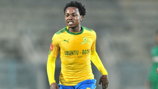 Mamelodi Sundowns 1-0 Maritzburg United: Percy Tau's solitary strike extends the Brazilians' lead at the top of the PSL log
