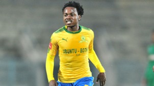 Sundowns, Percy Tau