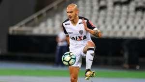 Fabio Santos Botafogo Atletico-MG Copa do Brasil 26072017