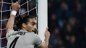Martin Caceres Cagliari Juventus