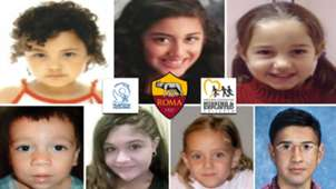 Roma Missing Children Campaign