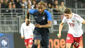 Moussa Dembele France