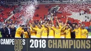 Tigres Campeones Cup 2018