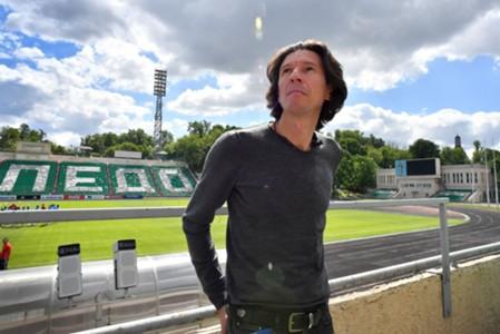 Alexey Smertin Russia