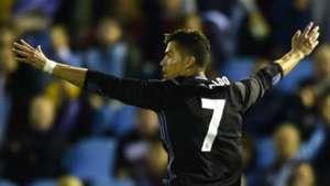 Cristiano Ronaldo La Liga Real Madrid 051717