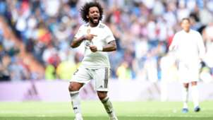 Marcelo Real Madrid Levante LaLiga 201018