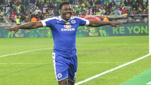 SuperSport United, Kingston Nkhatha