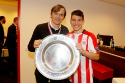 Hirving Lozano PSV 2018
