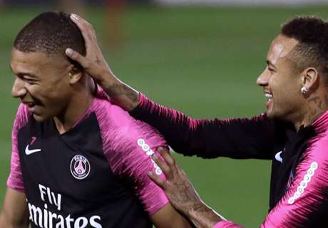 Buffon: Ballon d'Or can be Neymar & Mbappe's to share