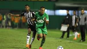 Cazares Chapecoense Atletico-MG Copa do Brasil 16052018