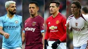 Latinos Premier League
