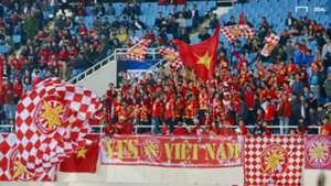 U23 Vietnam U23 Indonesia AFC U23 Championship Qualifiers