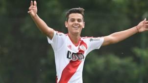 Cristian Ferreira River Plate 2017