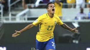 Coutinho Brasil vs Ecuador