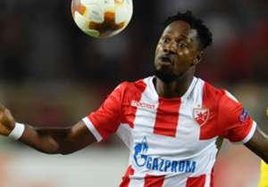 Too Good: Richmond Boakye-Yiadom - The Red Star Belgrade striker took his season tally to five goals in three league matches after registering a double in a 3-1 triumph over Rad Beograd in the Serbian Super Liga on Saturday. He joined the club from Chi...