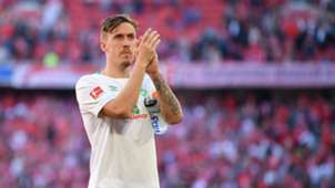 Max Kruse Werder Bremen Bundesliga
