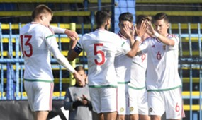 Magyar U21-es válogatott