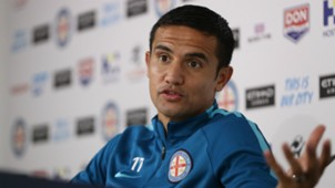 Tim Cahill Melbourne City A-League 19042017