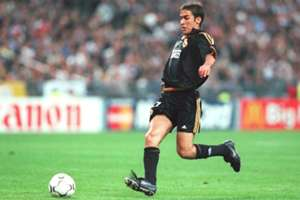 Raul Real Madrid Champions League 1999-2000