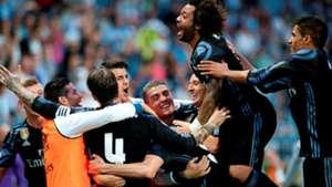 Malaga Real Madrid LaLiga 21052017