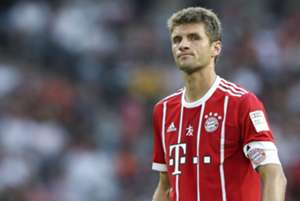 Thomas Muller Bayern