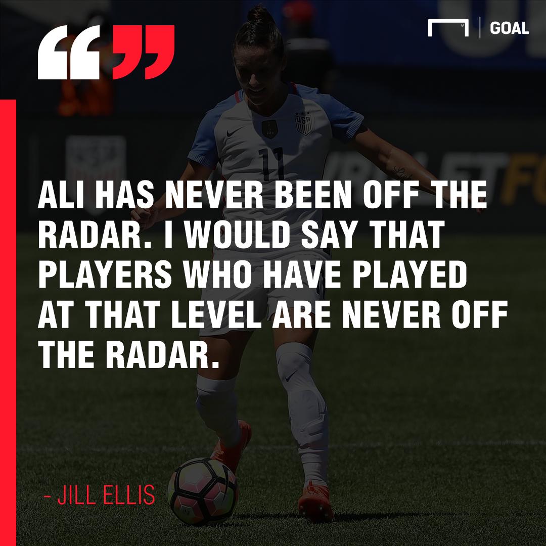 Jill Ellis quote GFX