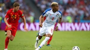 Panama Belgium World Cup 2018