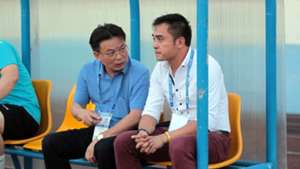 Than Quảng Ninh FLC Thanh Hoá Vòng 8 V.League 2018