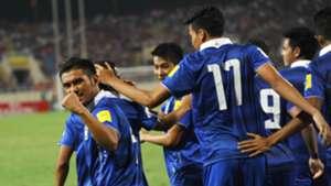 Vietnam 0-3 Thailand Kroekrit Thawikan Kong