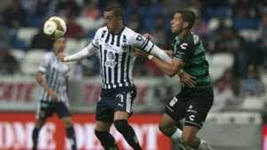 Rogelio Funes Mori Monterrey Hugo Nervo Santos Laguna