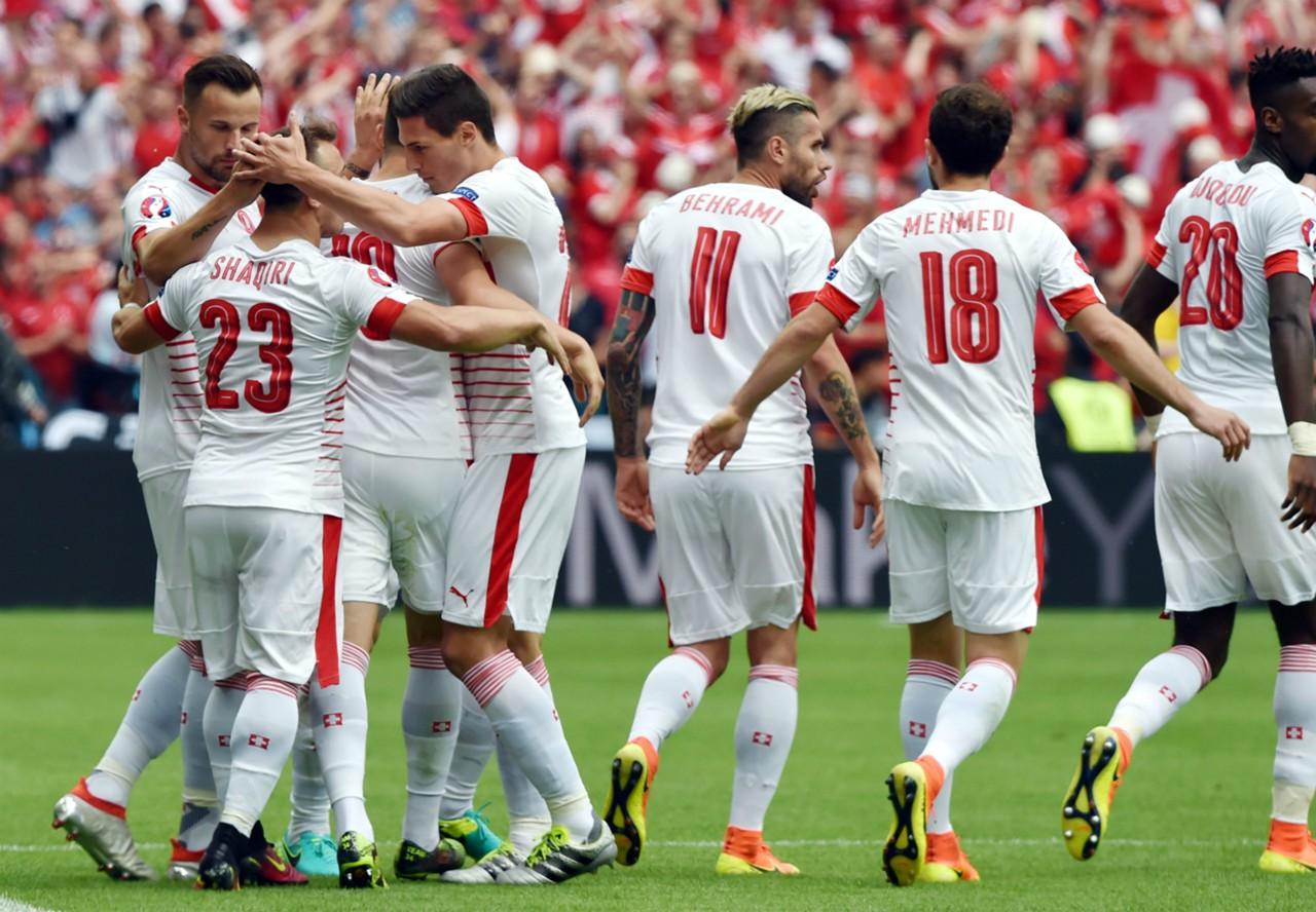 Albanien vs. Schweiz Spielbericht, 11.06.16, Europameisterschaft