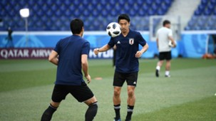 2018-06-27 Shinji Kagawa