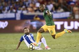 Florent Malouda, French Guiana, Gold Cup