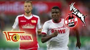 Union Berlin Vs 1 Fc Köln Heute Live Im Tv Und Live Stream Sehen