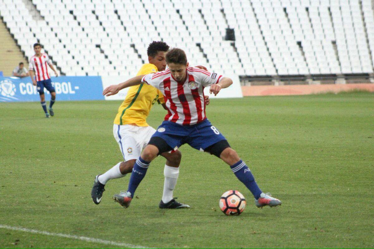 Sudamericano Sub 15: Semifinal y Final con entrada libre y gratuita