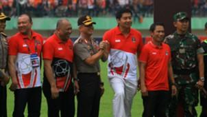 Maruarar Sirait SC Piala Presiden