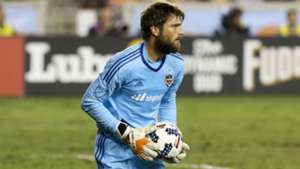 Tyler Deric Houston Dynamo MLS